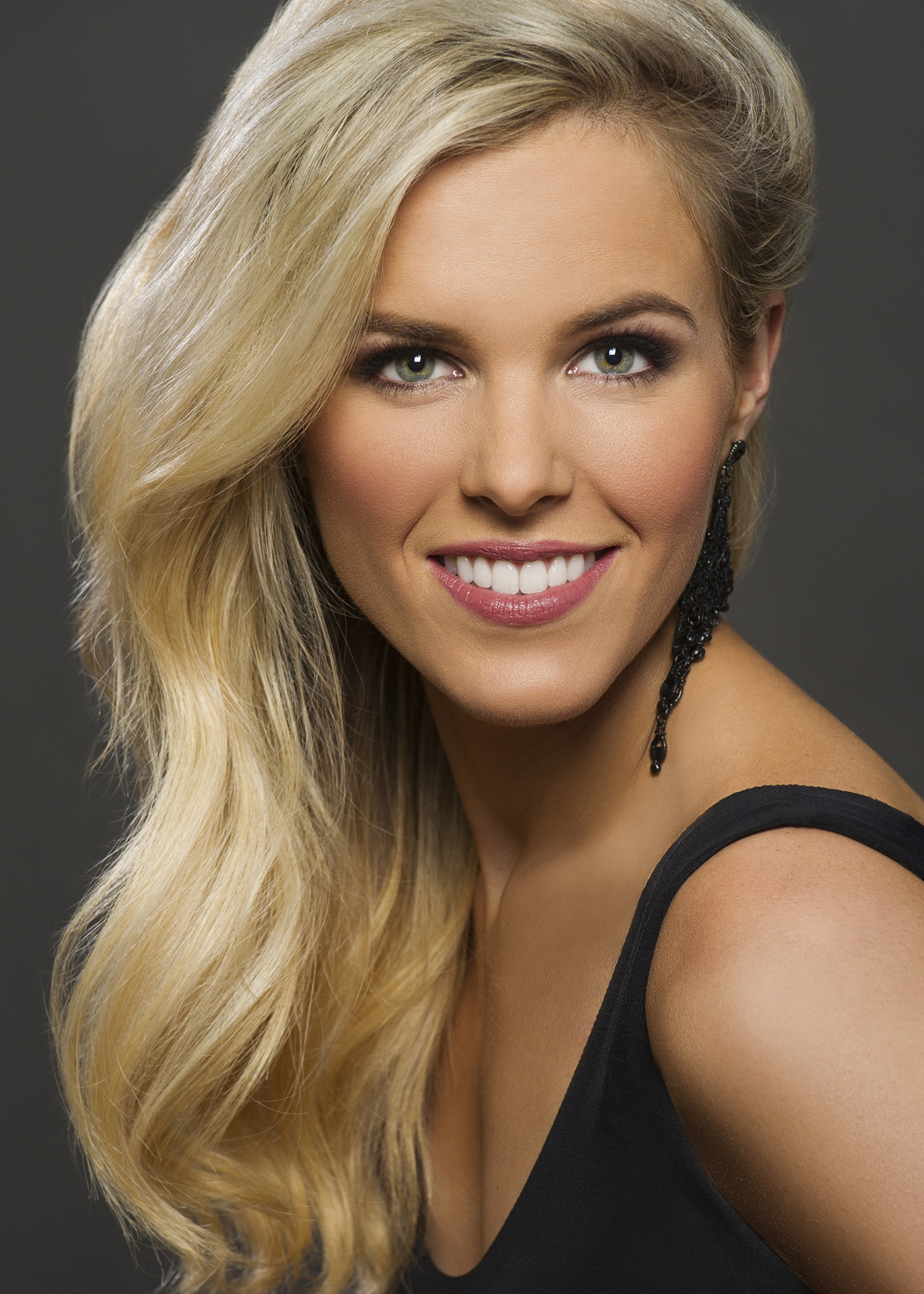 Miss Michigan 2017 - Heather Heather