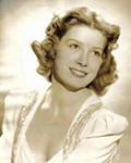 1939- Patricia Donnelly Harris